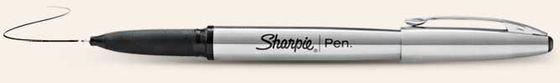 Sharpie Stainless Steel Pen