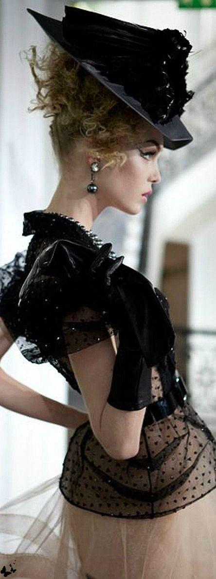 Dior. Wonderful . . .
