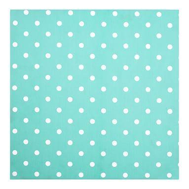"""Style Tile 2.0, 16x16"""", Fabric Board, Pool Dottie"""