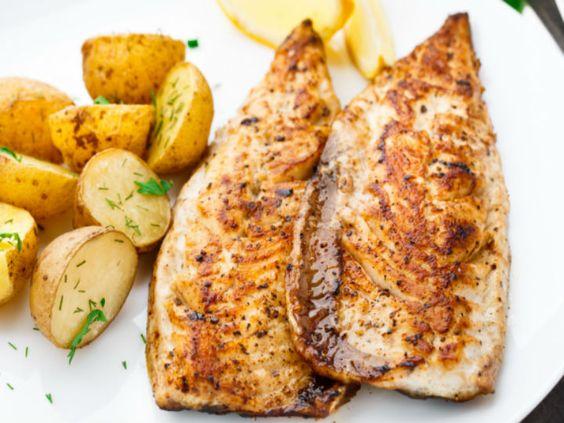Convierte tu pescado a la plancha en toda una ricura, ¡solo prepara esta receta para marinarlo!