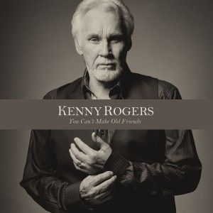 Kenny Rogers – You Can't Make Old Friends on http://www.musicnewsnashville.com/kenny-rogers-cant-make-old-friends