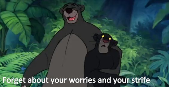 23 SAT Words You Learned From Disney Songs