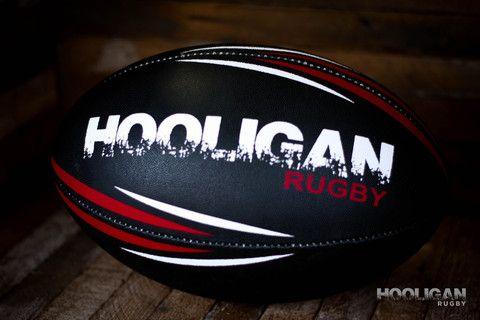 Hooligan Rugby Ball