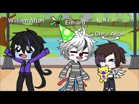 Where S My Son Timy Meme Gacha Life The Gacha Afton Family Youtube Cute Drawings Afton Memes
