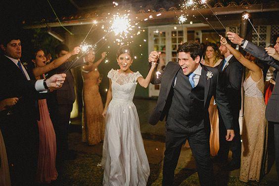 Casamento real noivos Ana Carolina e Pedro (Foto: Gustavo Marialva)
