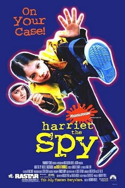 I remember when I read the book and loved this movie when it came out! I may go watch it right now...