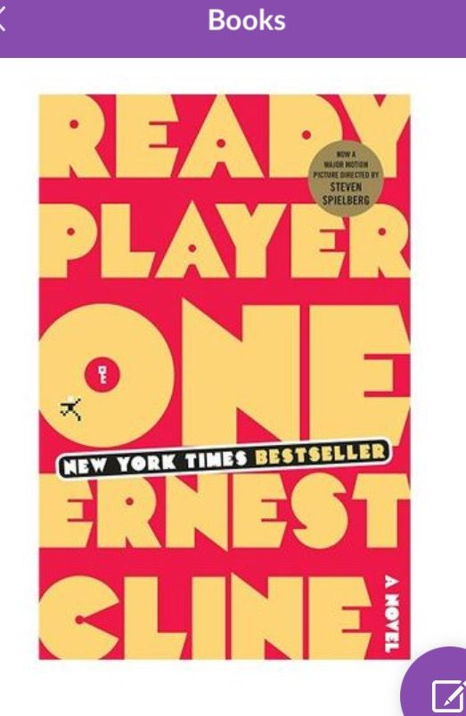 Pin By Amber Coleman On Books I Want To Read Ready Player One Book Ready Player One Ready Player One Movie
