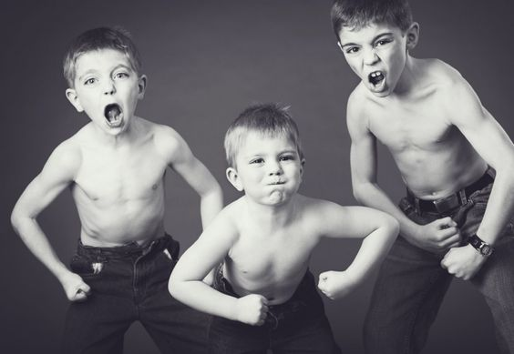 so typical boys, and always makes yah smile! - Pigmentb photography
