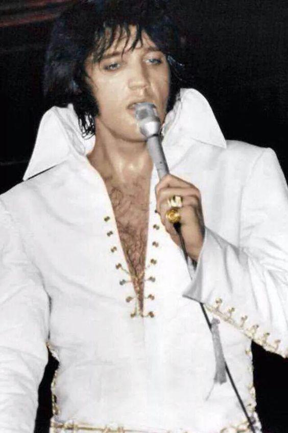 Onthutsende verhalen uit het persoonlijke leven van Elvis Presley