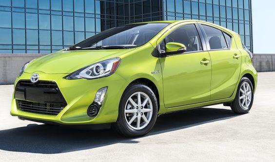 2016 Toyota Prius c tvtoyota.com: