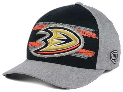 22d3f43147c Anaheim Ducks Old Time Hockey NHL Silverscreen Flex Cap