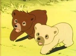 Jackie y Nuca... cuánto me gustaban estos dibujos...