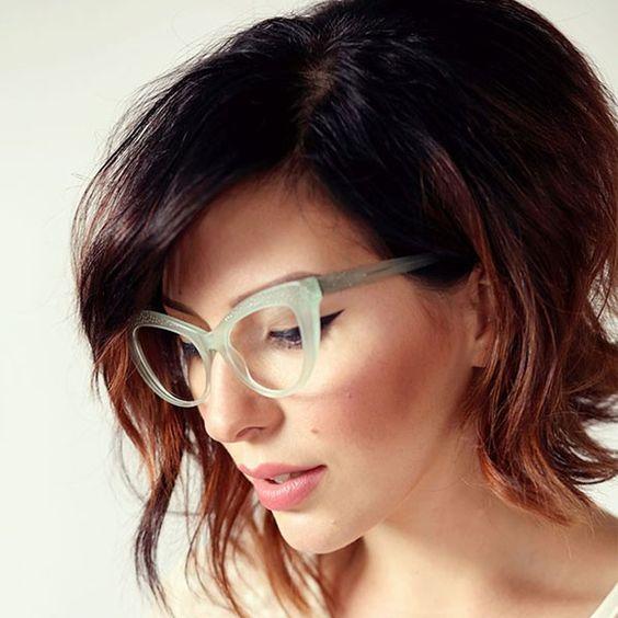 5 Dicas de Maquiagem + Óculos: