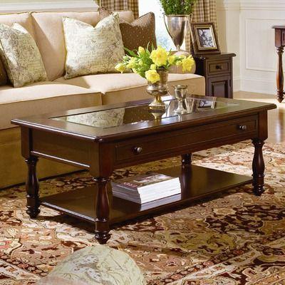 Southern Living Gresham Park Coffee Table $457.70