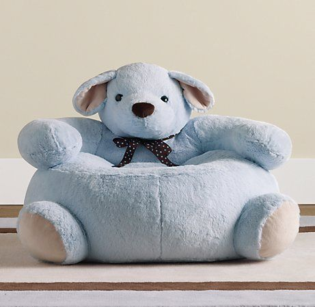 Cuddle Plush Dog Chair  http://www.rhbabyandchild.com/rooms/?categoryId=rhbc_cat115024#/rhbc319032