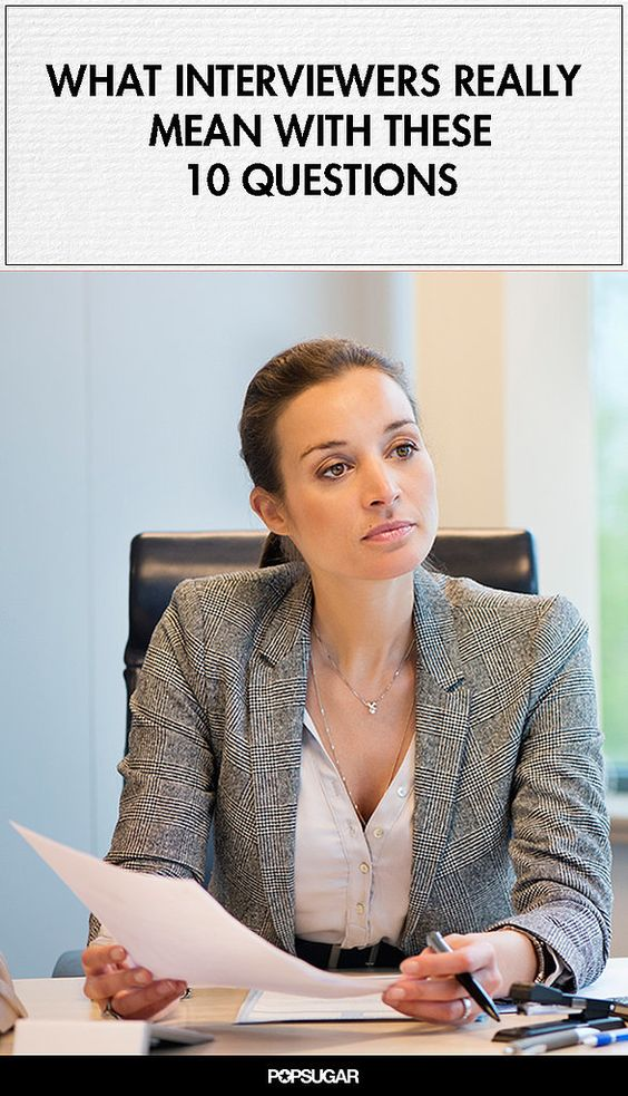 interview  interview questions and job career on pinterest