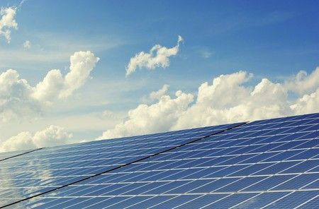 I Have A Farm And I Want To Take Advantage Of It With Solar Panels Everything You Need To Kn In 2020 Solar Panels Best Solar Panels Green Energy Solar