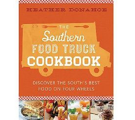 Great southern cookbook for all of us who like Food Trucks. Order this on line and we'll mail it anywhere! www.theposhpetal.com