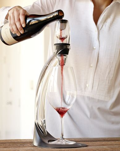 Vinturi Wine Aerator Tower Gift Set  $69.95