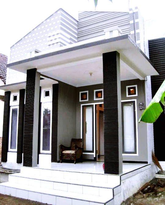 Gambar Teras Rumah Klasik : gambar, teras, rumah, klasik, Model, Teras, Rumah, Klasik, Terbaru, Minimalis,, Desain, Rumah,, Minimalis