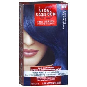 muse hair color and permanent hair color on pinterest