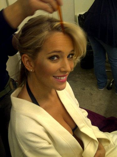 Lu - luisana-lopilato Photo in Hair & Make-up.