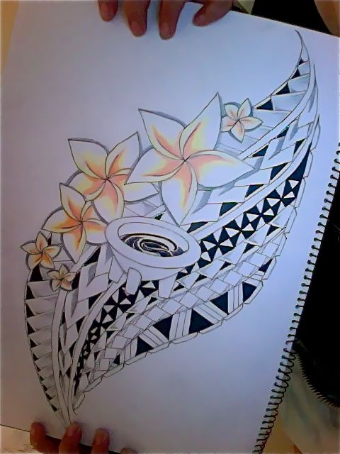 tongan ink | here you will find the beauty in Polynesian cultures. Scroll and enjoy ... #polynesian #tattoo