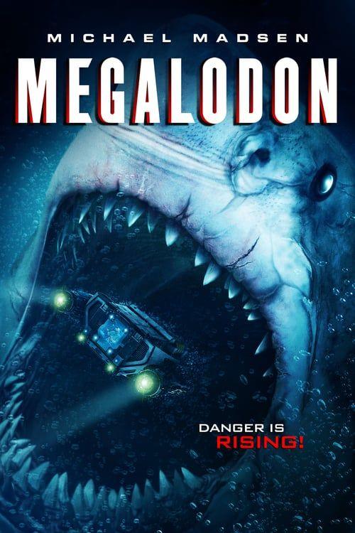 Ver Megalodon Pelicula Completa En Espanol Latino Mega Videos Linea Megalodon Megalodon Movie Shark