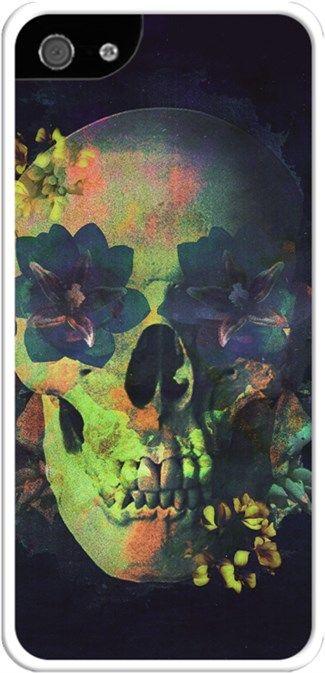 Kurukafa dijital sanat Kendin Tasarla - İphone 55S Kılıfları