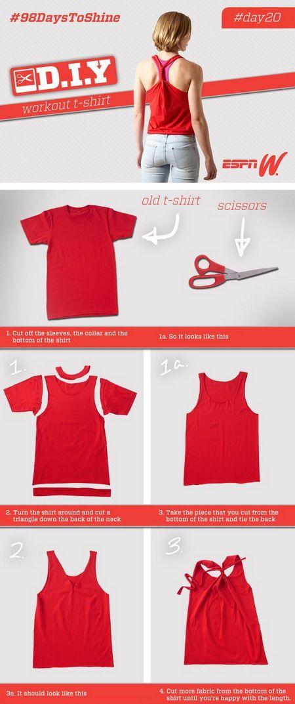 http://elmundodelreciclaje.blogspot.com.es/2016/05/diy-recicla-una-camiseta.html: