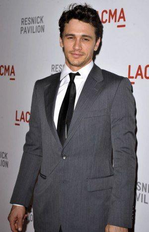 James Edward Franco  (born April 19, 1978)
