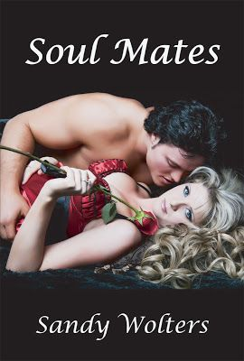 [Excerpt + Giveaway] Soul Mates by @SandyWolters  http://reviewinginchaos.blogspot.com/2013/05/excerpt-giveaway-soul-mates-by.html