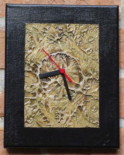 Joseph Cuccurullo - It's Time For Texture