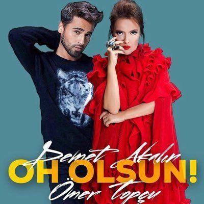 Omer Topcu Feat Demet Akalin Oh Olsun Indir Omer Topcu Feat Demet Akalin Oh Olsun Mp3 Indir Omer Topcu Feat Demet Akalin Oh Olsun Remix Muzik Sarkilar Insan