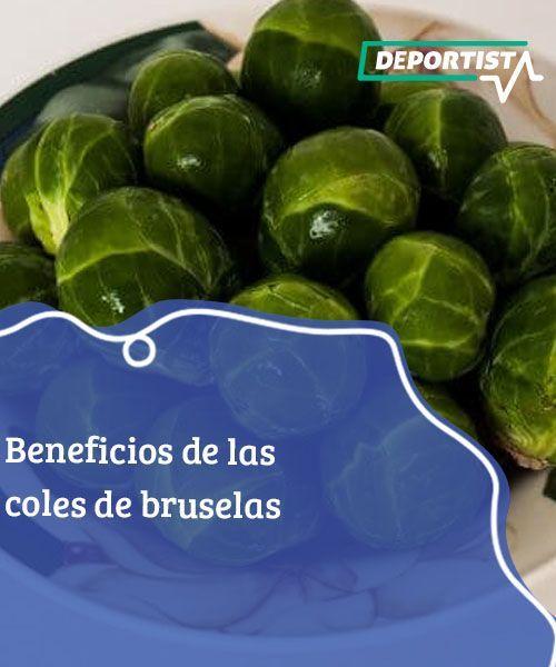 Beneficios De Las Coles De Bruselas Fit People Coles De Bruselas Bruselas Dieta Y Nutrición