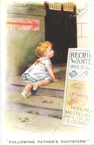 [WW!+patriotic+CHildren+Nash+Postcard+1.jpg]