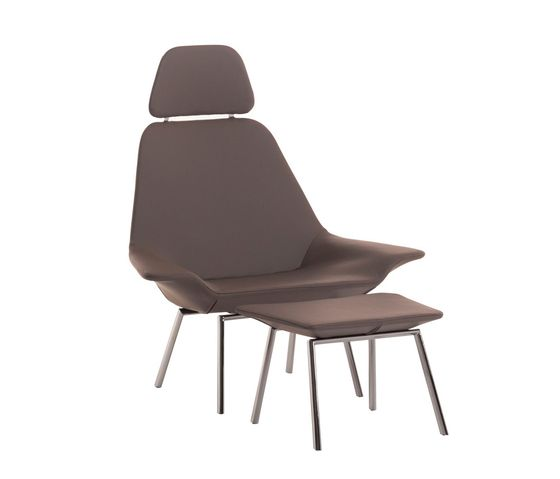 Armchairs | Seating | Fahy | Atelier Pfister | Nicolas Le Moigne. Check it on Architonic