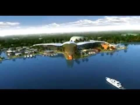 Ethiopia- Bahir- Dar Project -Tana Hotel and Resorts (Spazio Interior Ar...