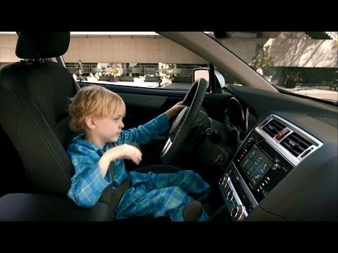 Allstate Car Crash Commercial