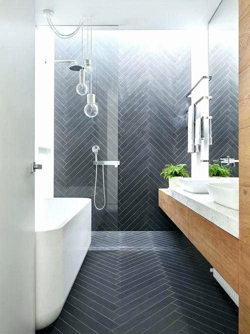 Modern Bathroom Houzz Best Of Houzz Bathroom Ideas Spacetap In 2020 Modern Bathroom Small Bathroom Small Bathroom Remodel