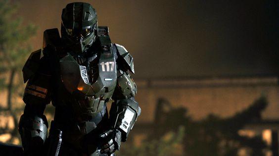 Halo 4 Forward Unto Dawn Hd wallpaper
