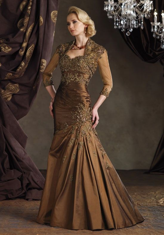 Mothers dress for wedding
