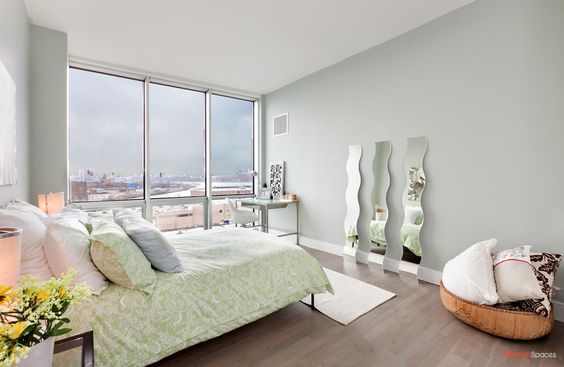 5-19 Borden Avenue #3A - Condo Sale in Hunters Point Queens #naturallight #luxuryliving #dreamhome #upandcoming