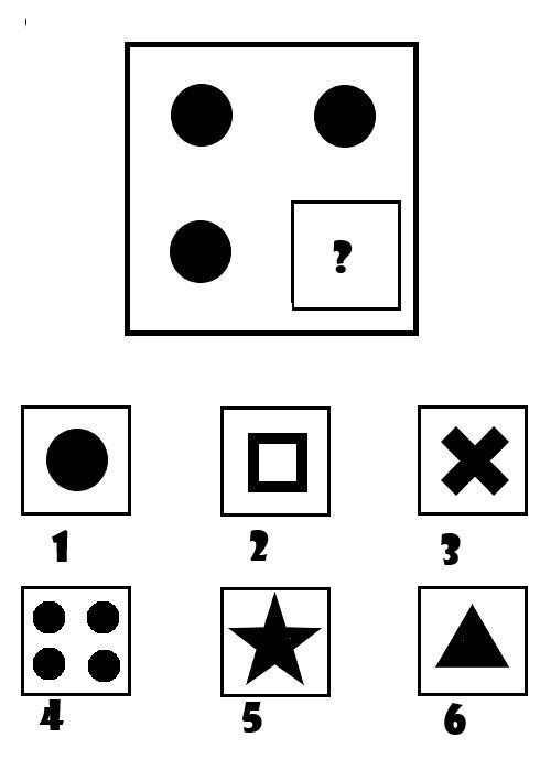 Kids Iq Test In 2020 Iq Test Iq Test Questions Cognitive Test