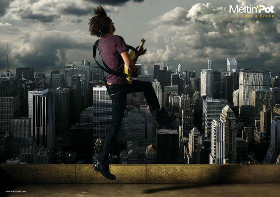 music | city