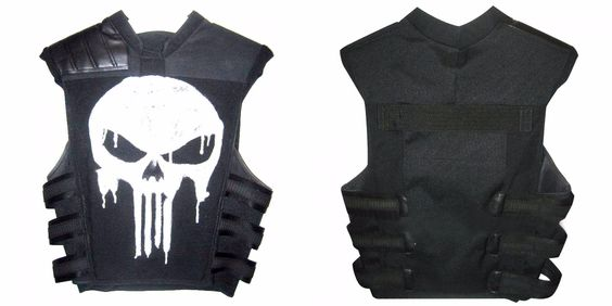 Thomas Jane Punisher Tactical Black Leather Vest for man  If you are Looking simple Vest. So World Leather Outfitters Presents.  Punisher Thomas Jane Black Leather Vest for Men. Made from Faux Leather. Available in our Online Store.  #ThomasJane # #LeatherVest #Fashionable #Loving #Beautiful #Movies #BoysFashion #ManFashion