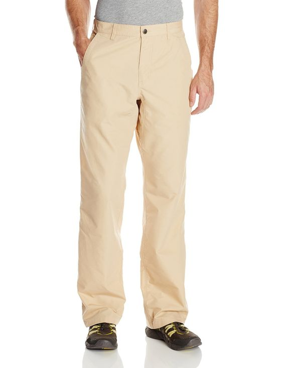 Mountain Khakis Men's Poplin Pant Relaxed Fit  https://www.amazon.com/dp/B00ATX1K3O?m=A1WRMR2UE5PIS8&ref_=v_sp_detail_page