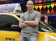 Cash Cab!!
