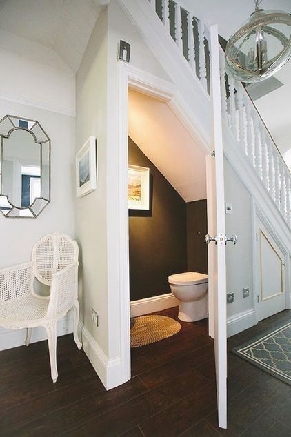 A Basement Remodel Is A Great Idea To Add Value To Your Home And Equity Check Out These Images Bathroom Under Stairs Small Basement Remodel Room Under Stairs