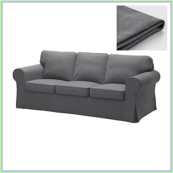 Custom Made Cover Fits Ikea Himmene Three Seat Sofa Bed Sleeper